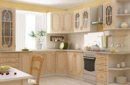 Правила выбора мебели для кухни