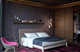Как выбрать идеальный спальный гарнитур?