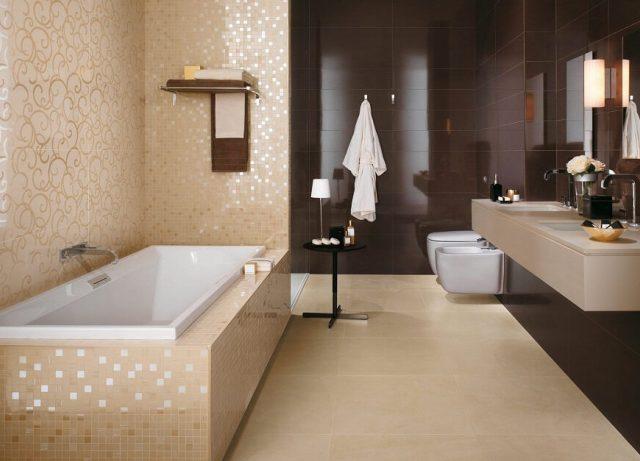 Для душа и души: как обновить ванную без ремонта