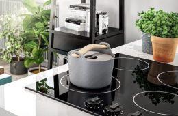 Критерии выбора кухонной плиты