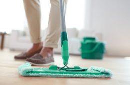 Как ухаживать за ковром