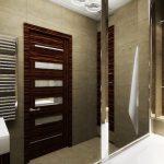 Как выбрать правильную дверь в ванную?