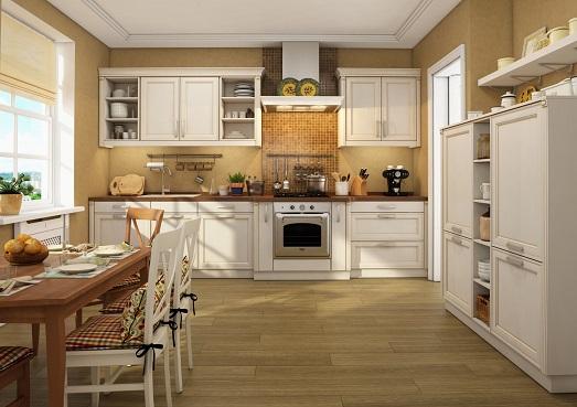 Секреты выбора качественного кухонного гарнитура