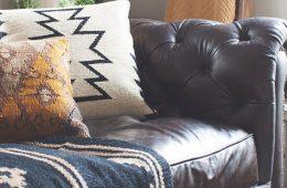 Текстиль в интерьере: главное соблюсти гармонию!