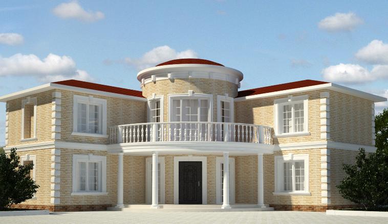 Фасадный декор из пенополистирола: стоит ли доверять