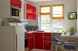 Ремонт на кухне: как сделать его правильно и недорого?