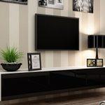 Тумба под телевизор — незаменимый предмет интерьера