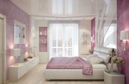 Как исправить ситуацию с низкими потолками в интерьере?