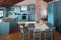 Стильные идеи для интерьера кухни