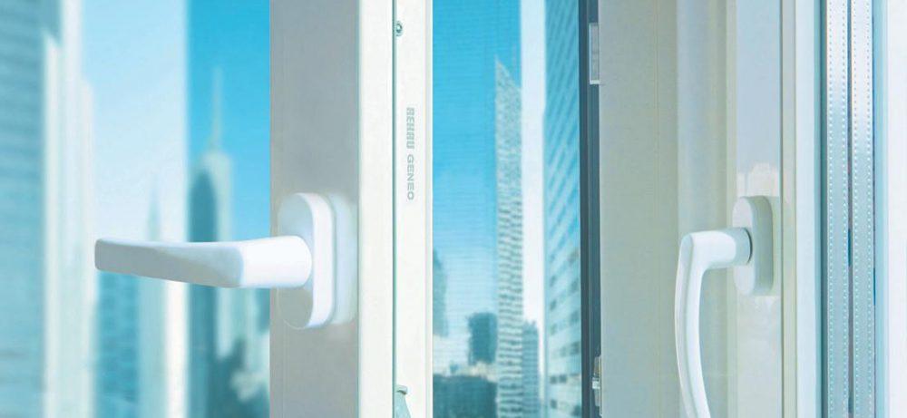 Отличное состояние пластиковых окон обеспечит комплексный уход