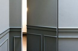 Какую конструкцию межкомнатных дверей выбрать?