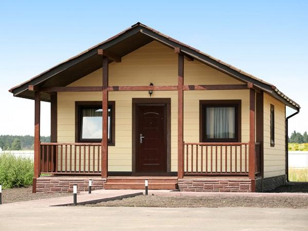Готовим дачный дом к зиме