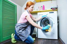 Лучшие средства для чистки стиральной машины: как выбрать правильное?