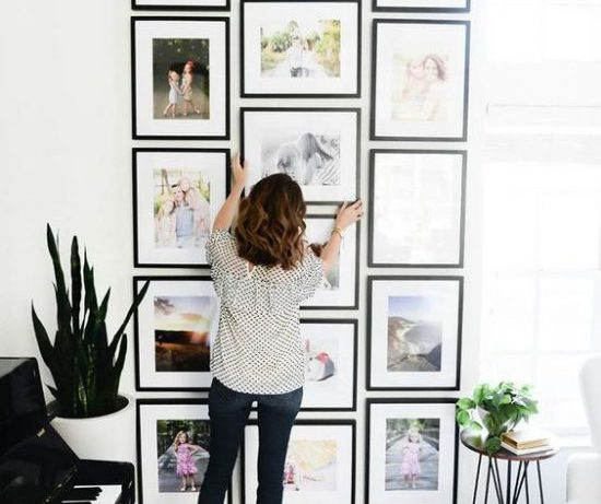 Примеры дизайна комнат