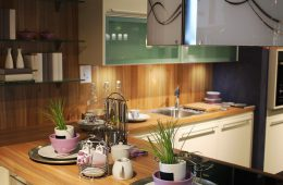 5 стильных и практичных идей для вашей кухни