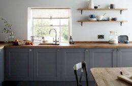Способы обновить кухню без ремонта: советы дизайнера