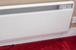 Электрическое отопление: все об обогреве дома с помощью конвекторов