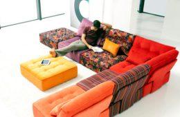 Модульная мебель для дома