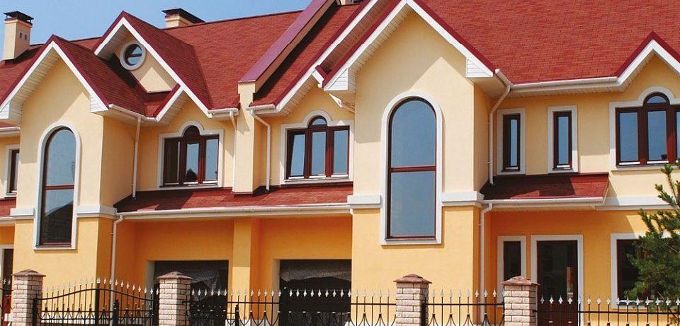 Негорючие фасадные системы: собираем надежный и безопасный пазл для частного домостроения