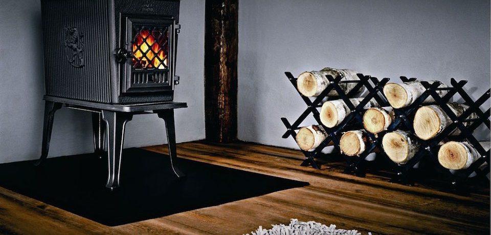 Как прогреть дачу зимой и уменьшить теплопотери дома