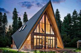 Двери будущего: каноэ, шпон и муранское стекло