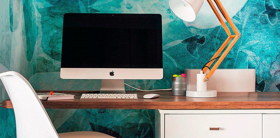 Офис у вас дома. Как комфортно работать и не болеть?