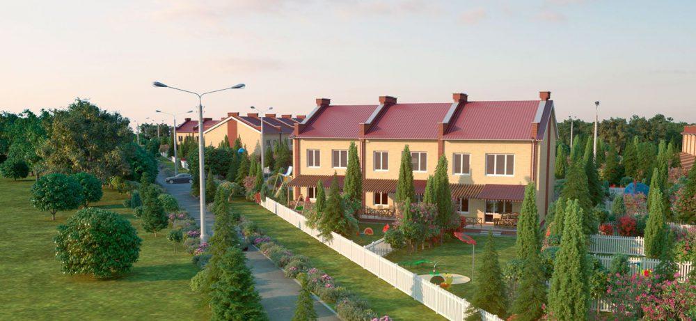 Как купить частный дом в Чебоксарах недорого: хорошая альтернатива квартиры в многоэтажном здании