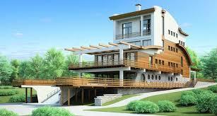 Шаги в строительстве жилого дома