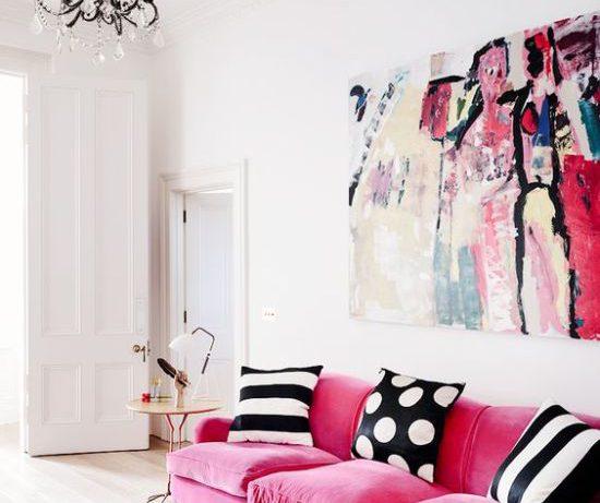 Обзор материалов для обивки мягкой мебели