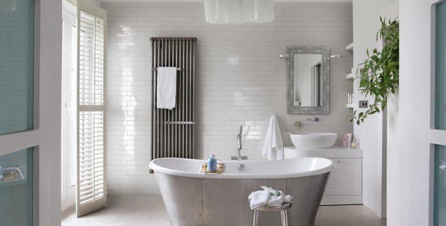Романтичный настрой: манящая ванная в стиле прованс
