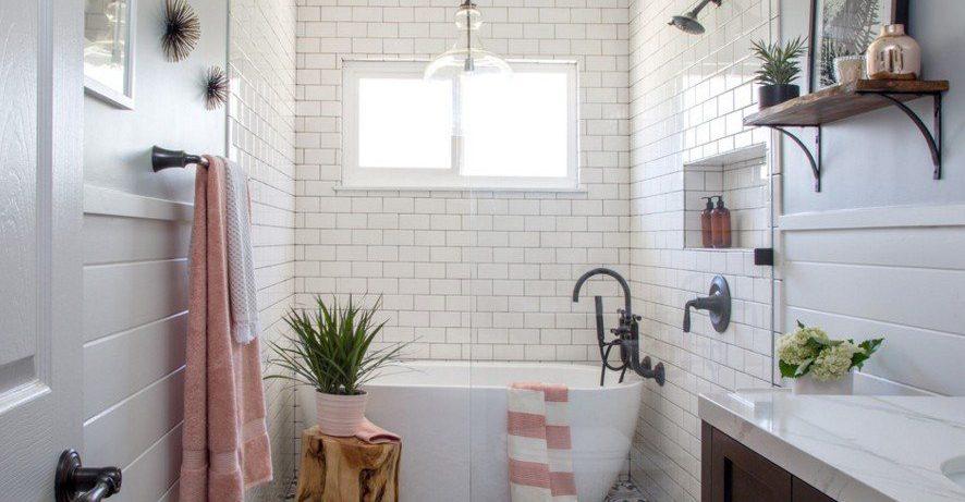 Идеальный формат водных процедур – красивые ванные на любой вкус