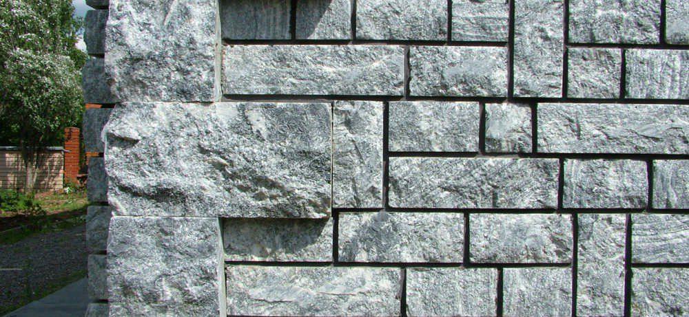 Использование камня в строительстве