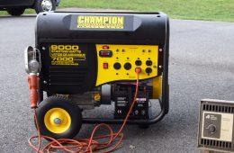 Какой электрогенератор выбрать: дизельный или бензиновый?