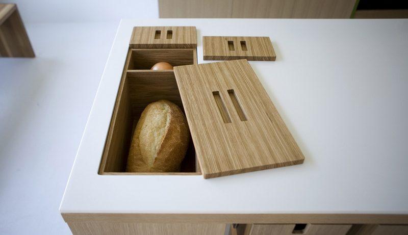 Скажи «нет» черствому хлебу: как выбрать хлебницу для дома