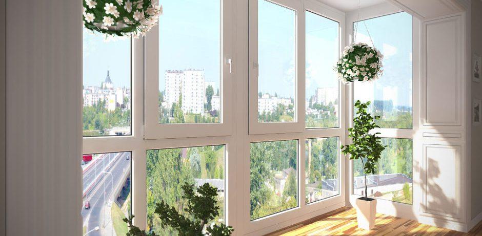 Как сделать ремонт старого окна