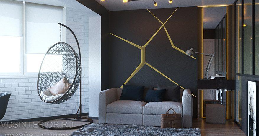 Дизайн-проект квартиры – пять шагов к воплощению мечты!
