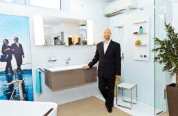 Как оформить ванную по-немецки