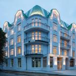 Дом будущего из Германии: реальный пример