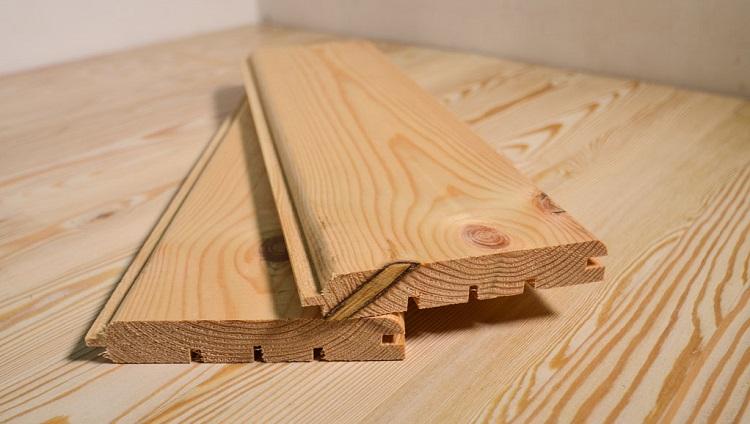 Классификация древесной вагонки
