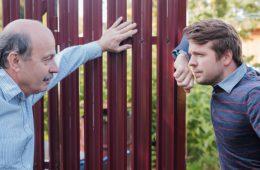 Как построить забор, не поссорившись с соседями?