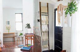 Как увеличить пространство в тесной комнате и научиться его не захламлять