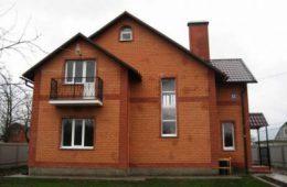 Ремонт кирпичного дома: инструкция по применению
