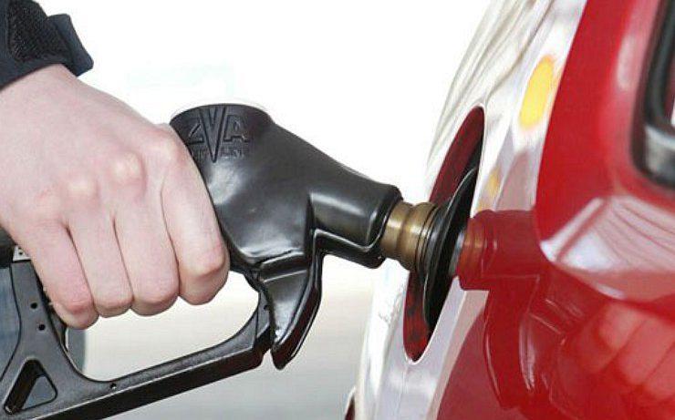 Проверка бензина на качество