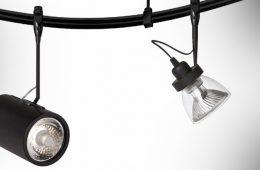 Применение осветительных приборов