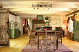 Выравнивающие стяжки по деревянным и плиточным полам