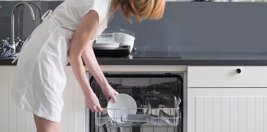 Выбираем посудомоечную машину? На что обратить внимание