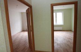 Покупка новой квартиры и её ремонт