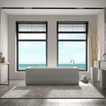 По фэн-шуй: какой должна быть идеальная ванная комната