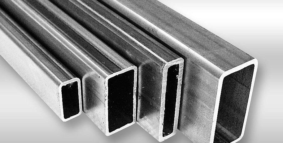 Профильная труба из алюминия — высокое качество и надежность