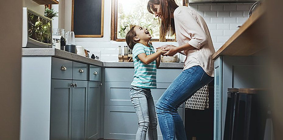 На кухне негде развернуться и невозможно найти нужную вещь?